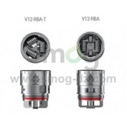 V12 RBA pour TFV12