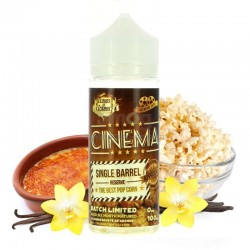 Cinema Reserve Clouds of Icarus 100ml 3mg