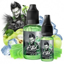 Concentré Shinigami Ultimate 30ml