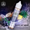 Taste of Gods X de Illusions vapor 50ml