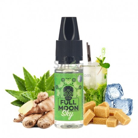 Concentré Sky de Full Moon 10ml6
