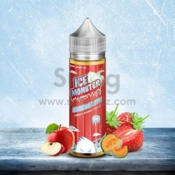 Strawmelon apple Ice de Jam Monster