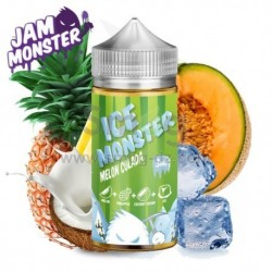 Melon Colada Ice Jam Monster