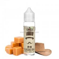 Tabac RY4 60 ml Cirkus
