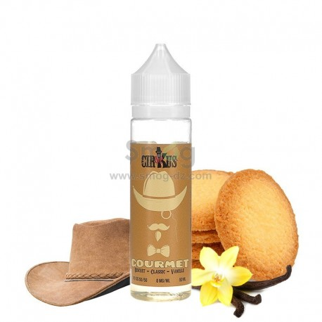 Classic Wanted Gourmet 60ml