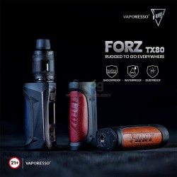 Kit Forz TX80 Vaporesso