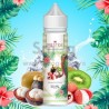 E-liquide Mangoustan Litchi Kiwi de Prestige Fruits