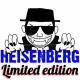 Heisenberg 30 ml